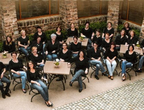 Workshop und Konzert: Intermezzo feiert 20 jähriges Jubiläum mit Freunden
